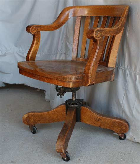 bargain s antiques 187 archive antique oak swivel