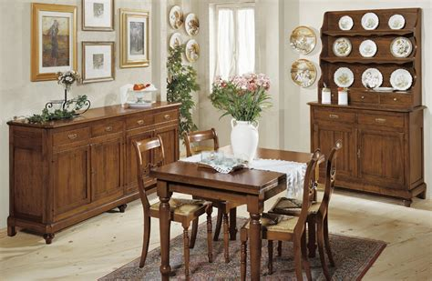 mobili sala da pranzo classica galleria soggiorni classici outlet arreda arredamento