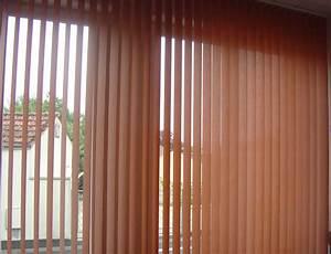 store interieur store fenetre la rochelle solartech With store interieur lamelles verticales