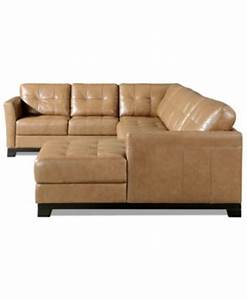 martino leather 3 piece chaise sectional sofa furniture With martino leather 2 piece sectional sofa