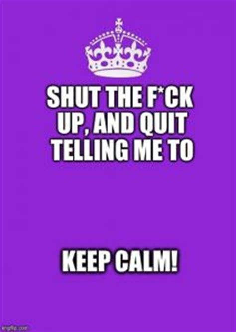 Keep Calm And Carry On Meme Generator - keep calm and carry on purple meme generator imgflip