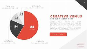 Inspiring Pie Chart Design That Connects With Your