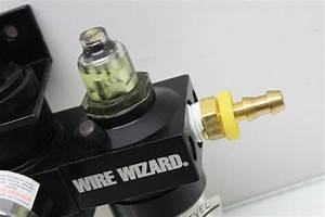 Wire Wizard Pfa