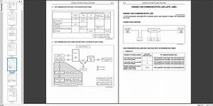 Hino 500 Series Truck Body  U0026 Chassis Workshop Service