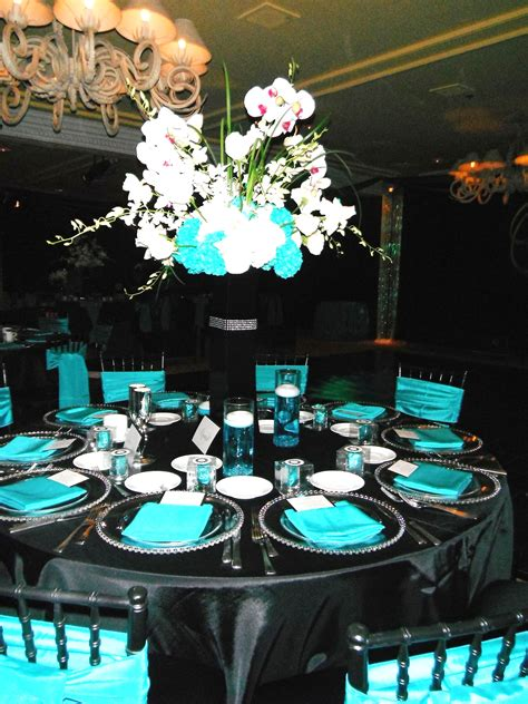 black white and teal wedding ideas black and teal wedding reception charity martin but