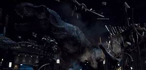 5 Reasons why Jurassic World 2 shouldn't have a Rex ...