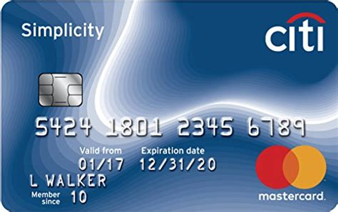 We did not find results for: Citi Simplicity® Card   Amazon.com Credit Cards