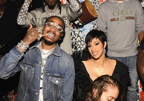 cardi b song talking about offset cardi b previewed a new song at a vmas afterparty last