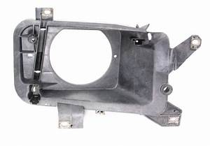 Rh Headlight Bracket Frame 93