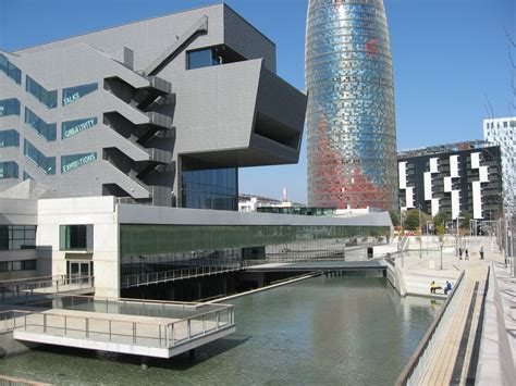 bruumruum barcelona placa de les glories catalanes