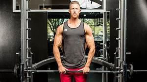 Shoulder Workouts For Men  The 7 Best Routines For Bigger Delts