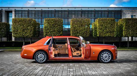 Rolls Royce Phantom 4k Wallpapers by Rolls Royce Phantom Ewb Uhd 4k Wallpaper Pixelz