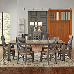 Dining Room Furniture  Dining Table, Traditional Dining