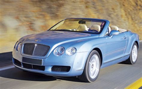 how does a cars engine work 2007 bentley continental gt on board diagnostic system 2007 bentley continental gtc first drive review motor trend