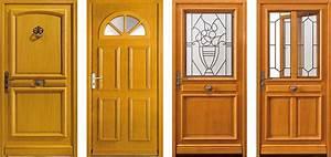 Porte d39entree maison phenix evolution for Porte d entrée pvc en utilisant porte entree pvc couleur bois