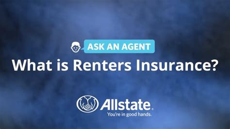 What Is Renters Insurance?