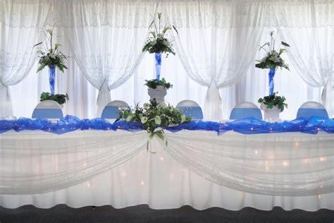 d and d table table d 39 honneur mariage décoration salle pinterest
