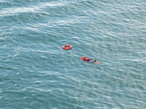 Cruise Ship Man Overboard Drill?  Cruise Law News