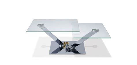ASTROLAB Table basse Roche Bobois