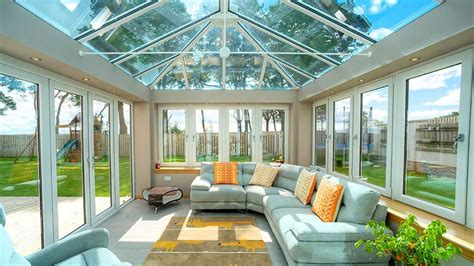 Sunroom Styles by Conservatory Modern Classic And Bespoke Conservatories