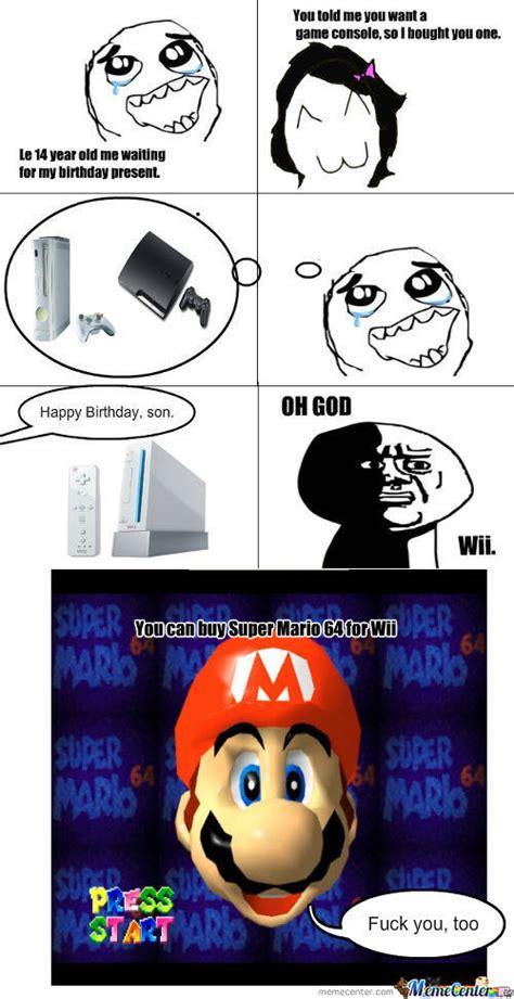 Wii Memes - rmx oh god wii by kasache meme center