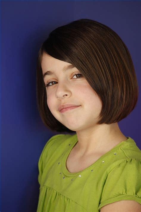 short hairstyles for girls kids top fashion stylists
