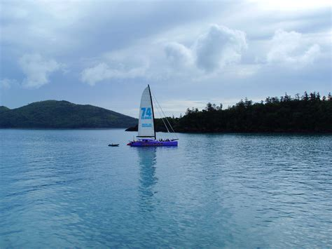 Camira Catamaran Australia by Photo Of Camira Sailing Catermeran Free Australian Stock
