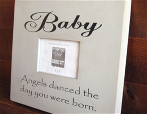 Picture Frames With Sayings