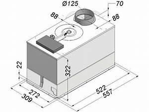Groupe Filtrant Encastrable : groupe filtrant novy quarto alu 814 electromenager grossiste ~ Melissatoandfro.com Idées de Décoration
