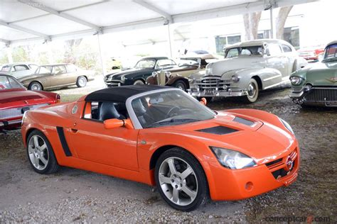 Opel Speedster For Sale by Auction Results And Sales Data For 2001 Opel Speedster