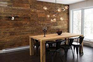 Planche De Bois Pour Mur Intérieur : bois de grange brun espace bois ~ Zukunftsfamilie.com Idées de Décoration