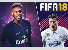 FIFA 18 release Neymar PSG trailer in incredible new blow