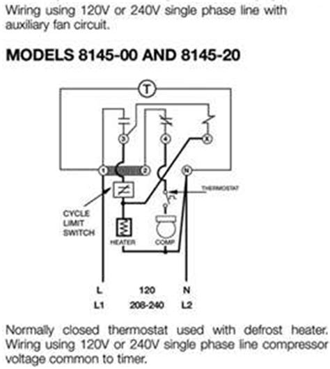 solved i need wiring diagram for paragon 8154 20 the fixya