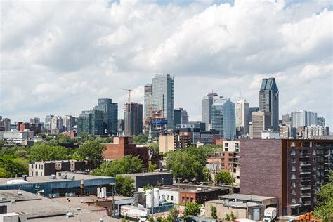 How To Find An Apartment In Montreal — Jeff On The Road