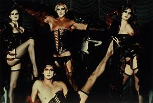 'The Rocky Horror Picture Show' and the Pitchfork of ...