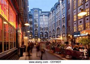 Baby Markt Hamburg : berlin hackescher markt modernised courtyard at night restaurants stock photo royalty free ~ Orissabook.com Haus und Dekorationen