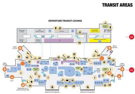 singapore changi airport terminal  map fuzzbeed hd gallery