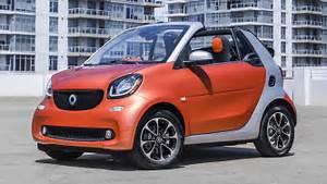 Smart Fortwo Cabriolet : review 2017 smart fortwo cabriolet ~ Jslefanu.com Haus und Dekorationen
