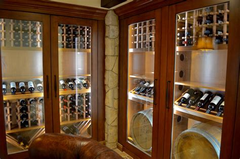 wine glass cabinet wine cabinets refrigeration system installation project