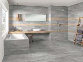 fliesen für das badezimmer der loft stil fürs bad mit fliesen in beton oder zementlook