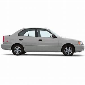 Hyundai Repair Manuals