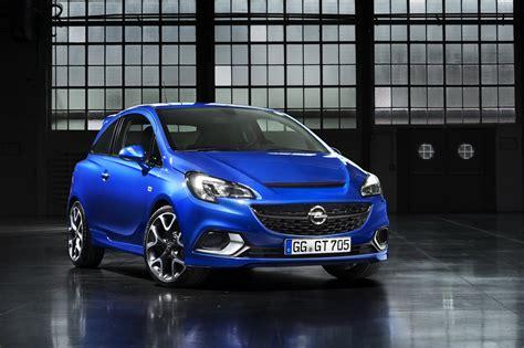 Allnew Opel Corsa Opc Makes Official Geneva Debut [31 Pics]