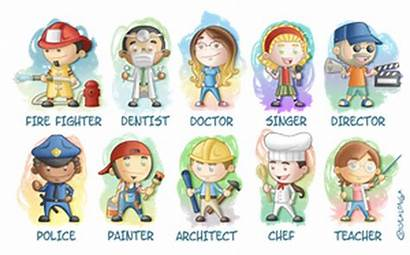 Career Clipart Transparent Elementary Clipground