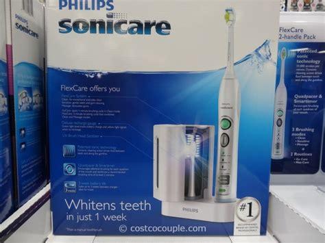 Sonicare Flexcare Premium Edition Toothbrush