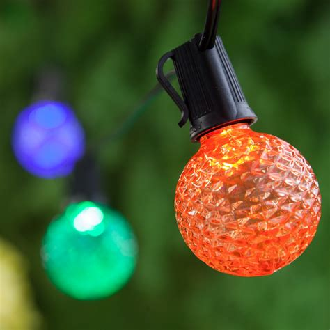 patio lights multicolor led party lights