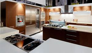 Gaggenau Kitchen Appliances Contemporary Kitchen Los Angeles By Universal Appliance And