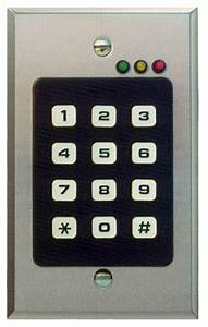 Iei 212i Keypad Wiring Diagram