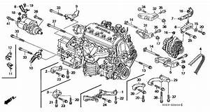 2007 Civic Si Engine Diagram