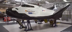 Dream Chaser spaceship prototype is ready to fly – GeekWire