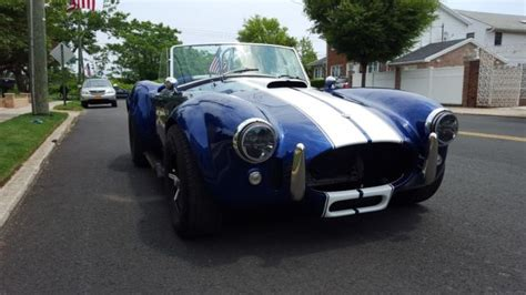 1965 shelby ls 427 for sale shelby ls427 1965 for sale